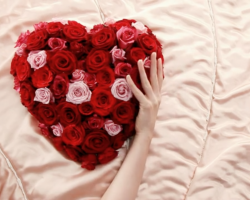 Fleurop - TV zum Valentinstag