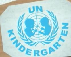 ZDF UN Kindergarten