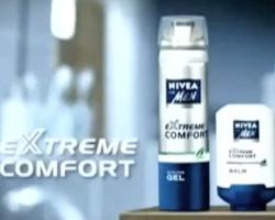 Nivea Extreme Comfort