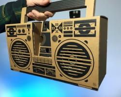 Radio comercials