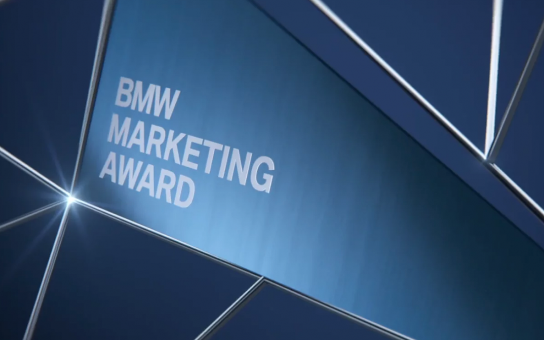 BMW Marketing Award