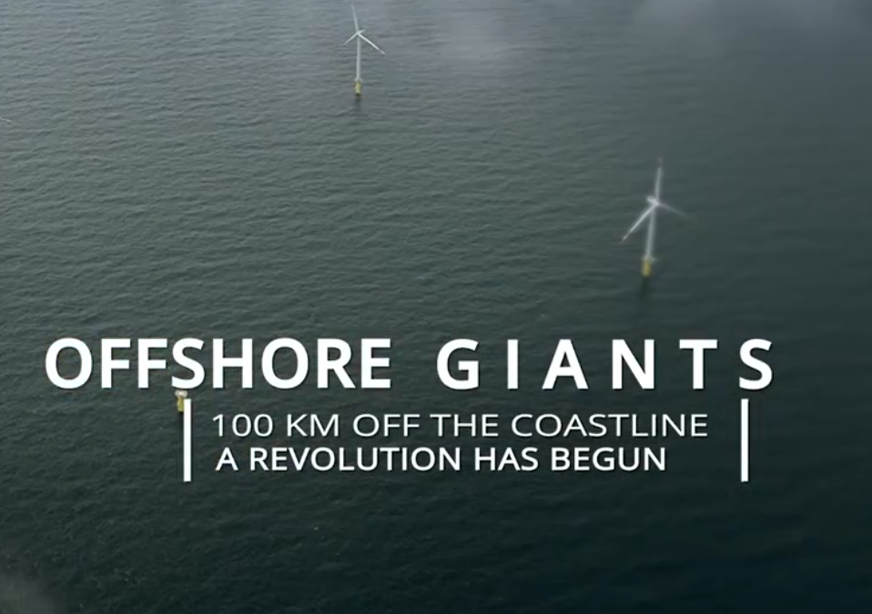 Offshore Giants